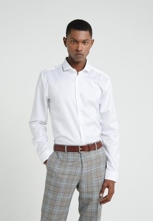 ERRIKO EXTRA SLIM FIT - Shirt - open white