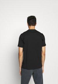 PS Paul Smith - REGULAR FIT - T-shirt basic - black - 2