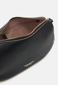 kate spade new york - MEDIUM CROSSBODY - Across body bag - black/multi - 4