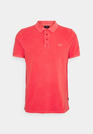 AMBROSIO - Polotričko - medium red