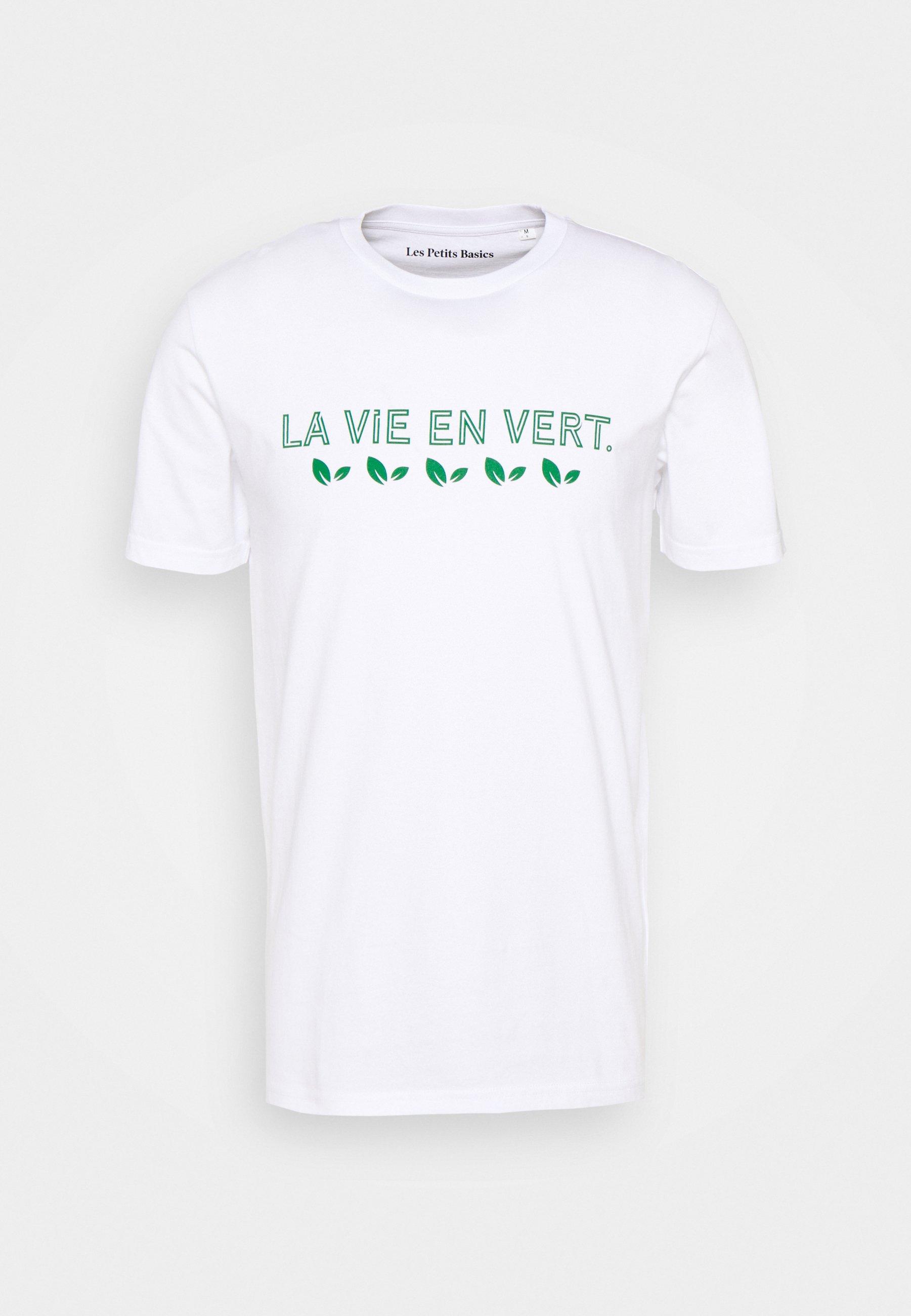 Homme LA VIE UNISEX - T-shirt imprimé