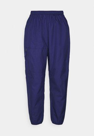 ATLETICO MADRID PANT - Tracksuit bottoms - loyal blue/white