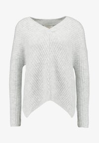 TWINTIP - Jumper - light grey - 3