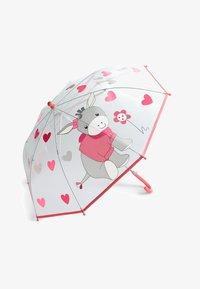 Sterntaler - REGENSCHIRM EMMI GIRL - Umbrella - mehrfarbig - 0