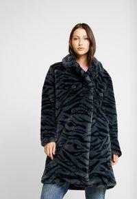 Even&Odd - Classic coat - mixed - 0