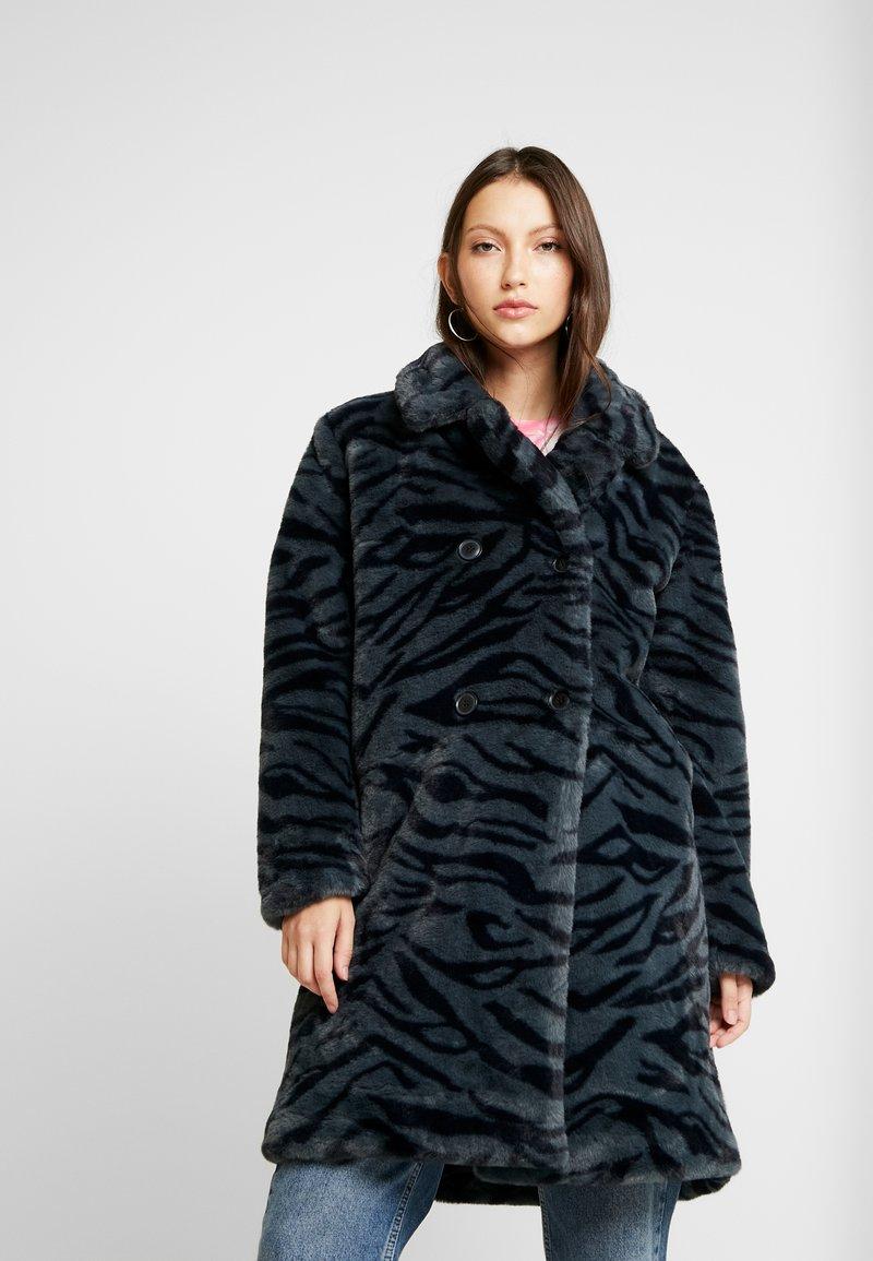 Even&Odd - Classic coat - mixed