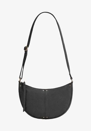 HFT - Across body bag - schwarz