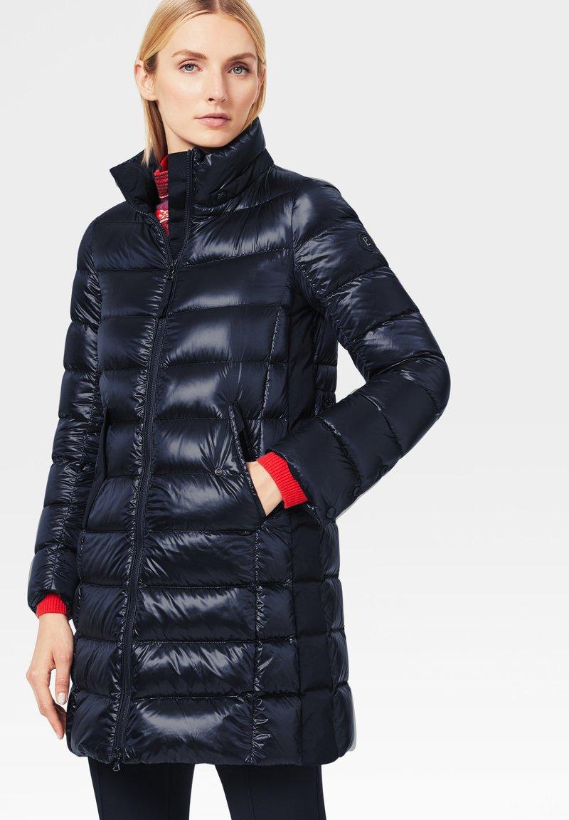 Bogner - Down coat - navy-blau