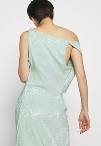 Vivienne Westwood Anglomania - VIRGINIA DRESS - Sukienka koktajlowa - mint - 4