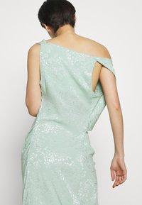 Vivienne Westwood Anglomania - VIRGINIA DRESS - Vestito elegante - mint - 4