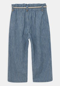 Staccato - TEENAGER - Relaxed fit jeans - blue denim - 1