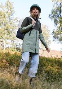 Berghaus - Soft shell jacket - green - 4