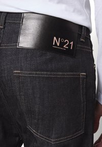 N°21 - PANTALONE - Jeans Straight Leg - indaco - 5