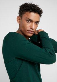 Polo Ralph Lauren - Long sleeved top - college green - 3