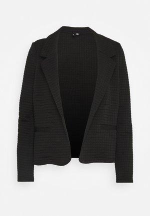 VMSIAN STRUCTURE - Blazer - black