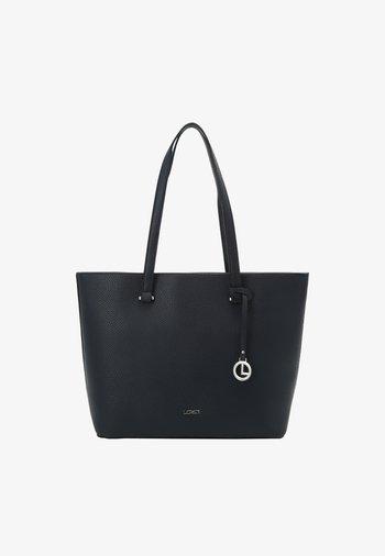 MAXIMA  - Handbag - marine