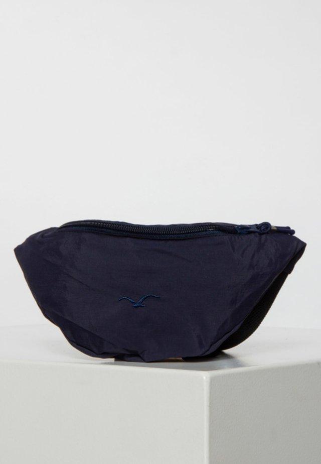 SIMPLIST - Bum bag - dark navy