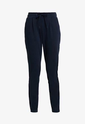 KATE - Tracksuit bottoms - total eclipse