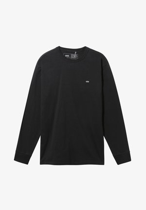 MN OFF THE WALL CLASSIC LS - Long sleeved top - black