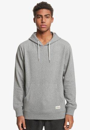 Hoodie - light grey heather