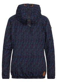 Naketano - Summer jacket - dark blue - 1