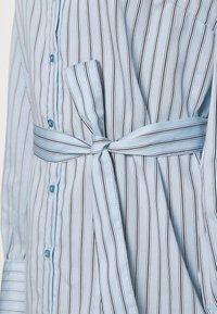 Soyaconcept - Shirt dress - powder blue - 3