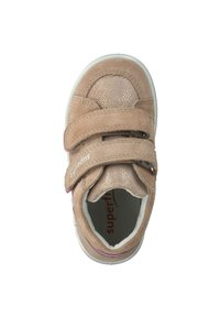 Superfit - Baby shoes - beige rosa - 3