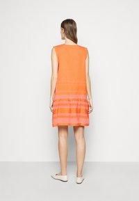 CECILIE copenhagen - DRESS - Denní šaty - flush - 2
