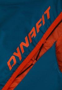 Dynafit - ULTRA 15 UNISEX - Hydration rucksack - dawn/petrol - 5