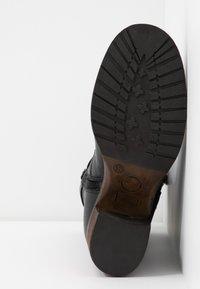 Dune London - ROKOKO - Boots - black - 6