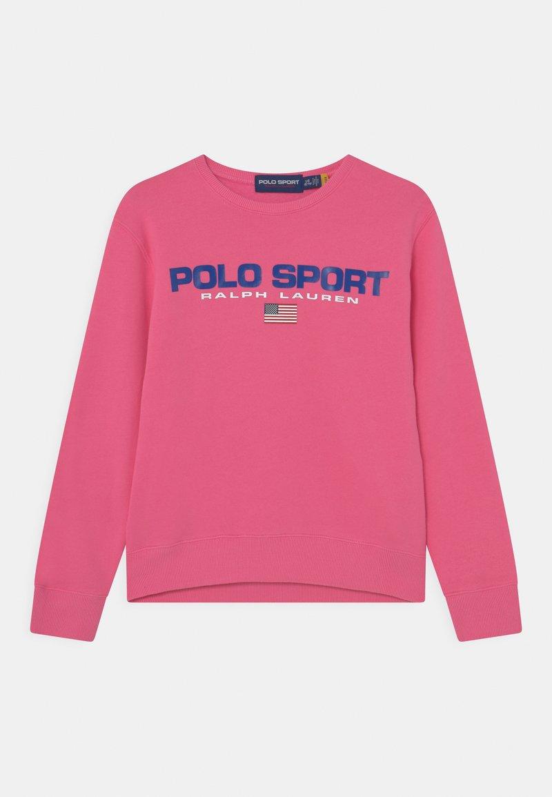 Polo Ralph Lauren - Sweatshirts - pink