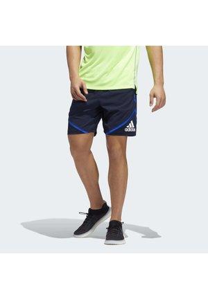 PRIMEBLUE SHORTS - Pantalón corto de deporte - blue