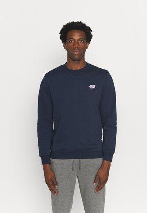 HUSS - Sweater - navy