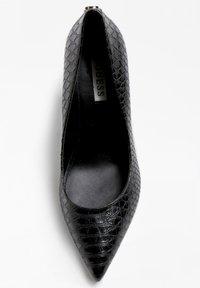 Guess - High heels - schwarz - 1
