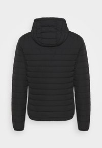 Jack & Jones PREMIUM - JJBASE LIGHT HOOD JACKET - Jas - black - 1