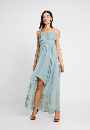 TALLIE MAXI - Společenské šaty - jade green