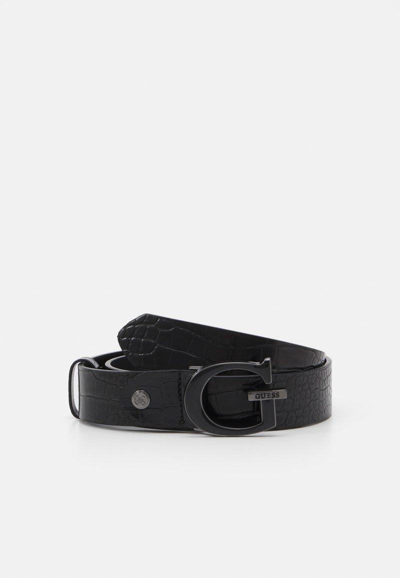 Guess - Belte - black