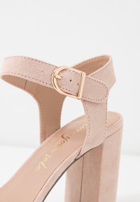 New Look - VIMS - High heeled sandals - oatmeal - 2
