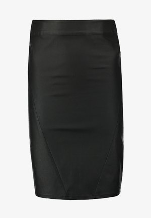 JILI - Pencil skirt - noir