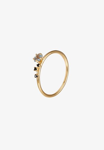 VOYAGER - Ring - gold-coloured