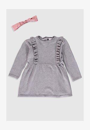 Day dress - grey