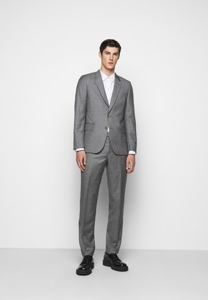 GENTS TAILORED FIT BUTTON SUIT - Suit - grey