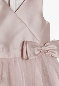 Chi Chi Girls - LEA DRESS - Sukienka koktajlowa - pink - 3