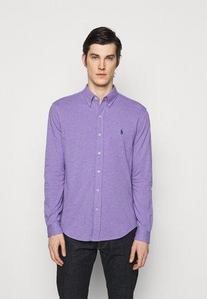 LONG SLEEVE - Shirt - new lilac heather