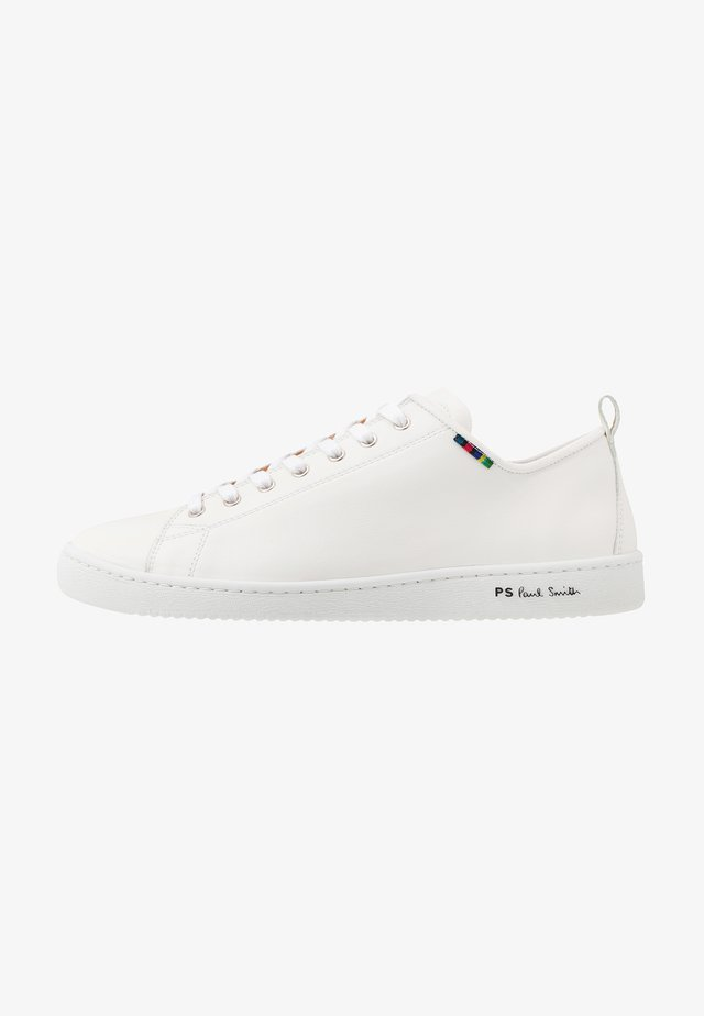 MIYATA - Trainers - white