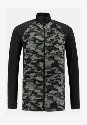 Training jacket - zwart