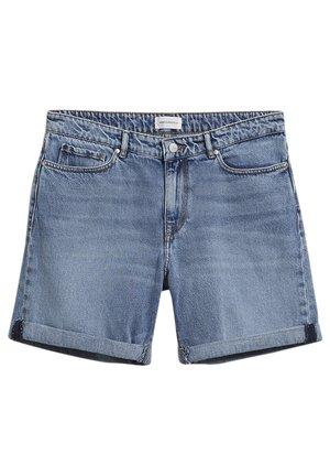 HAAUKE - Denim shorts - light breeze