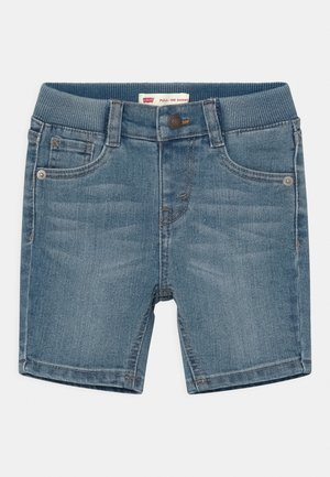 PULL ON - Denim shorts - milestone