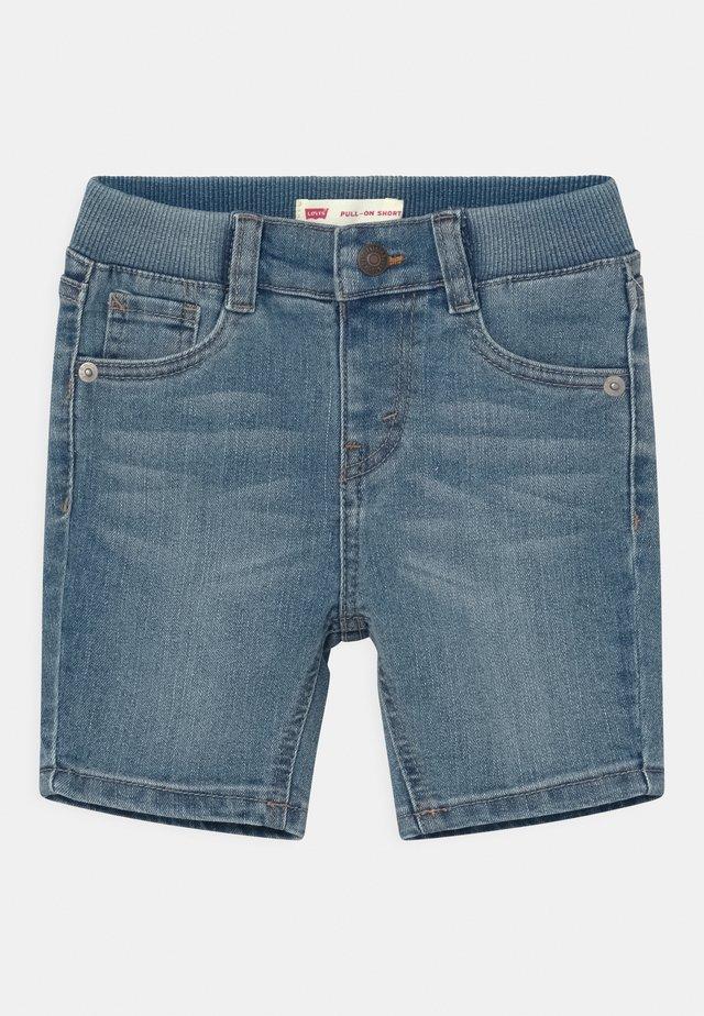 PULL ON - Denim shorts - milestone