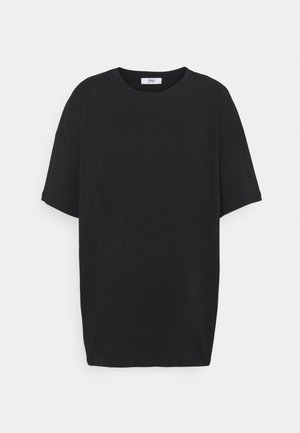 ONLMAYA OVERSIZE - Basic T-shirt - black